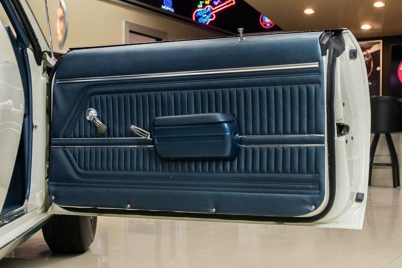 1969 Pontiac Firebird 62
