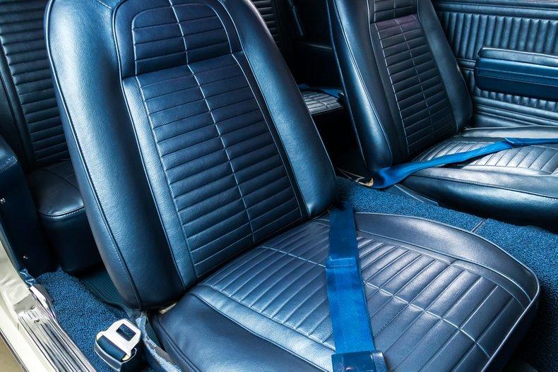 1969 Pontiac Firebird 65