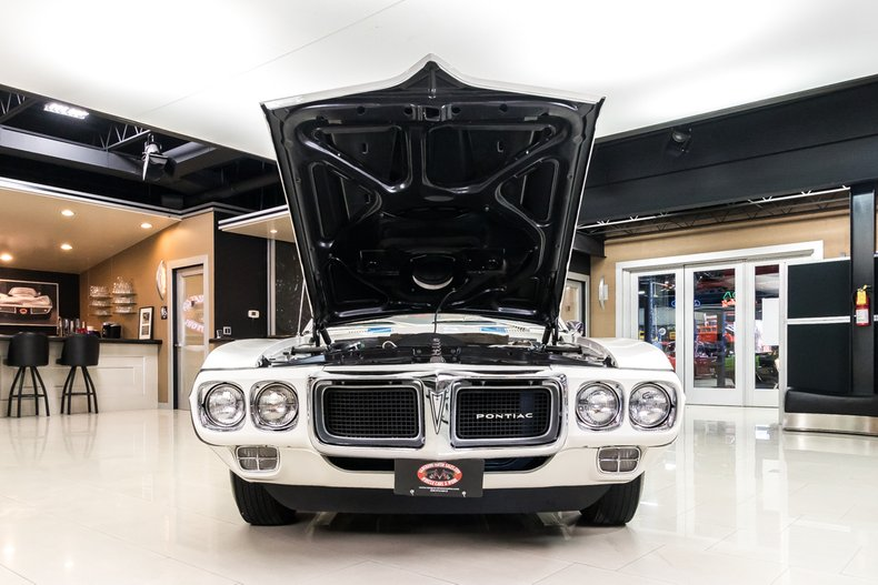 1969 Pontiac Firebird 79