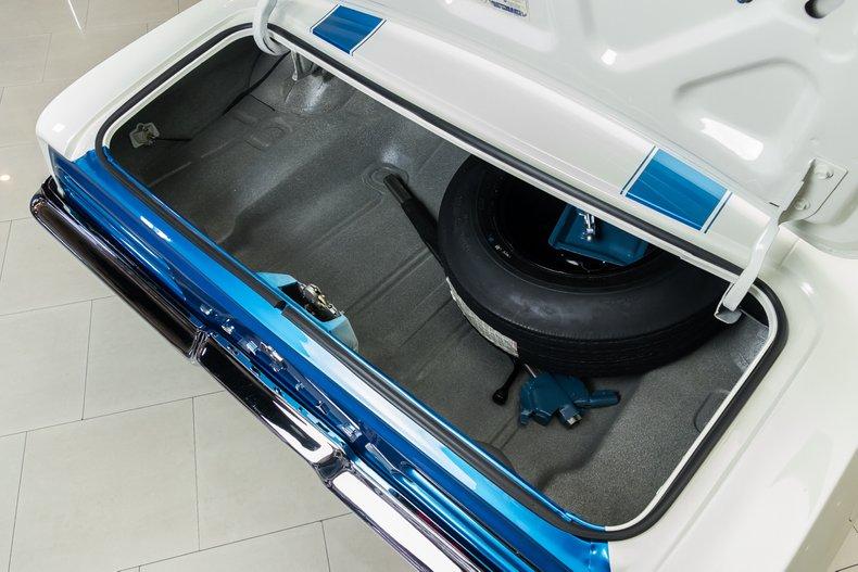 1969 Pontiac Firebird 77