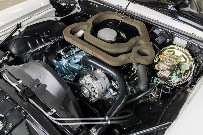1969 Pontiac Firebird 86