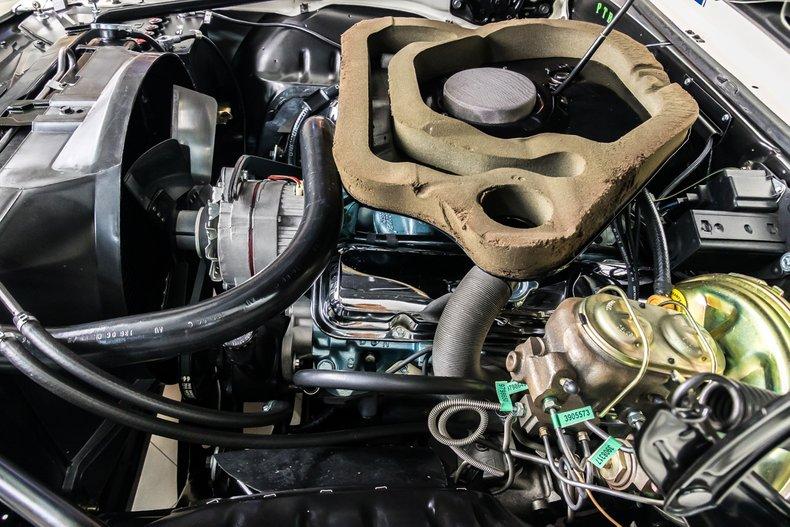 1969 Pontiac Firebird 83