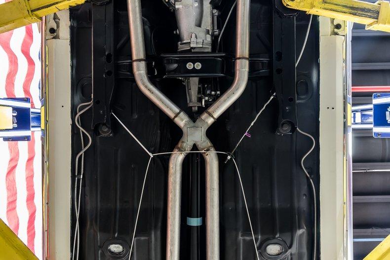 1969 Pontiac Firebird 95