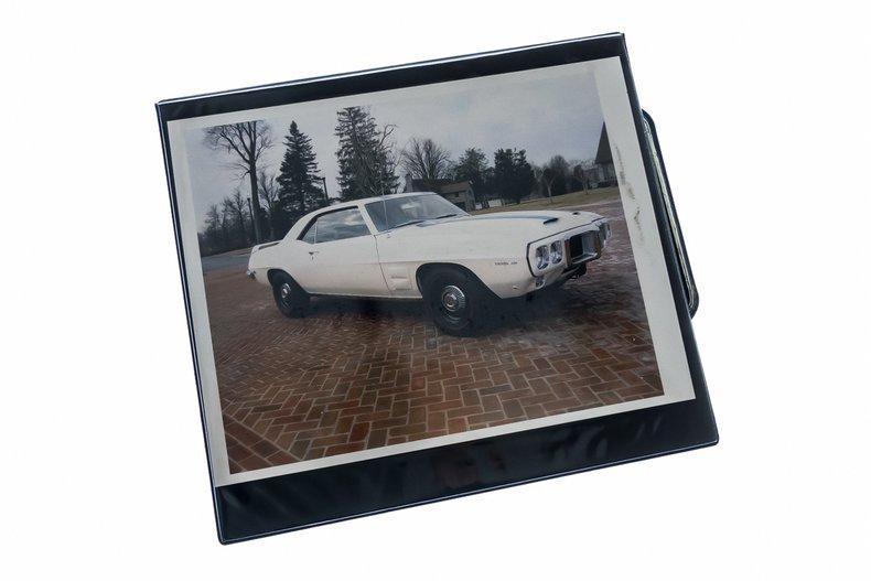 1969 Pontiac Firebird 103