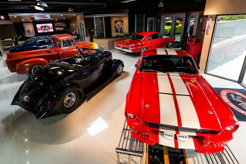 1965 Shelby Cobra 104