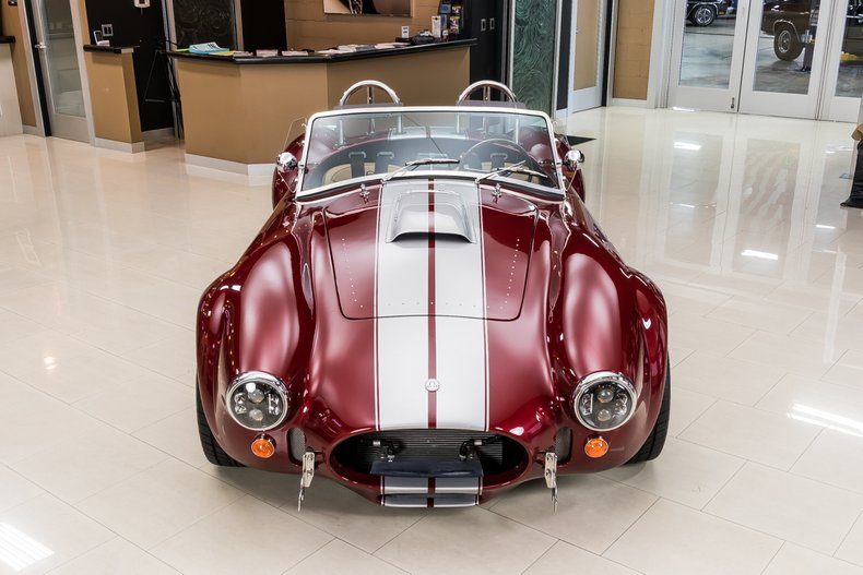 1965 Shelby Cobra 9