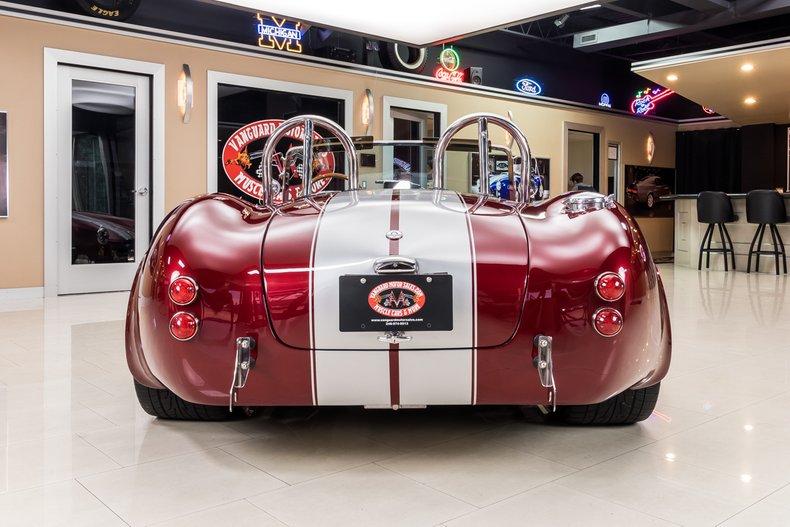 1965 Shelby Cobra 15