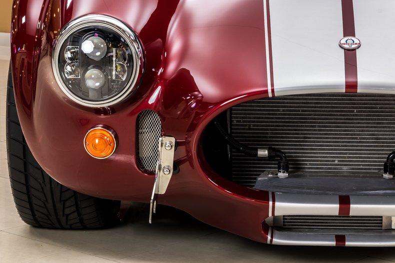 1965 Shelby Cobra 21