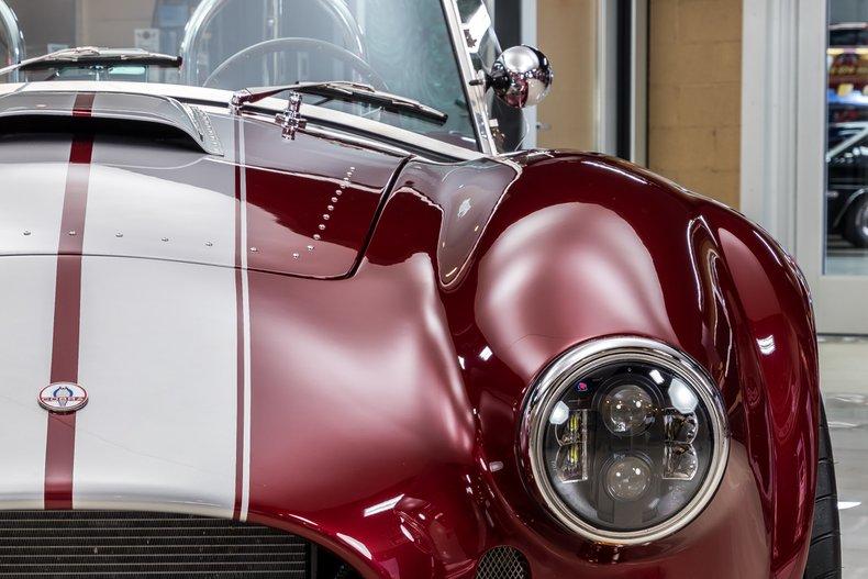 1965 Shelby Cobra 30