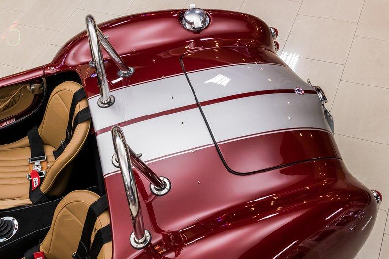 1965 Shelby Cobra 35