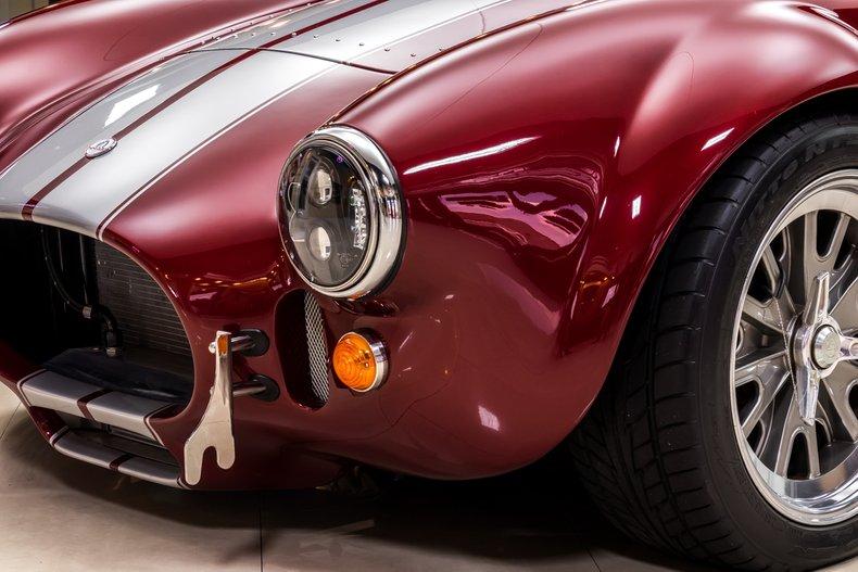 1965 Shelby Cobra 32