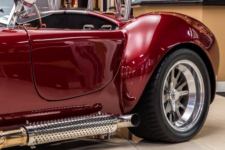 1965 Shelby Cobra 33
