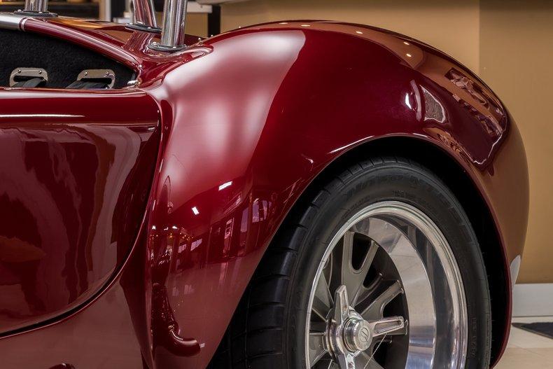 1965 Shelby Cobra 34