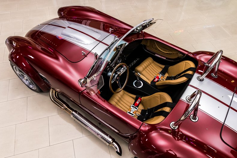 1965 Shelby Cobra 39