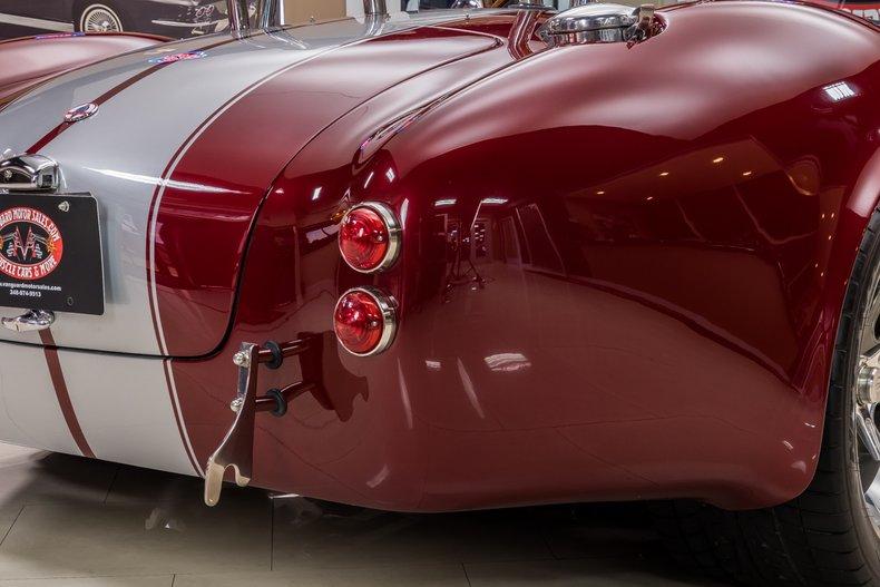 1965 Shelby Cobra 42