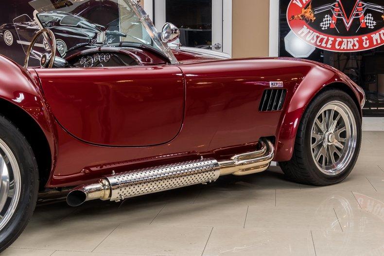 1965 Shelby Cobra 43