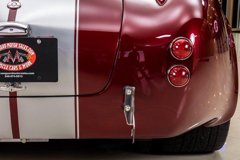 1965 Shelby Cobra 41