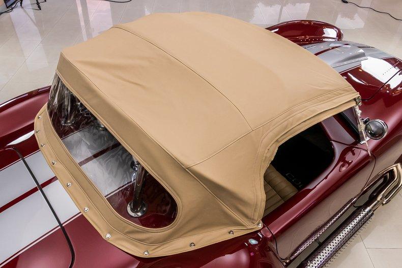 1965 Shelby Cobra 49