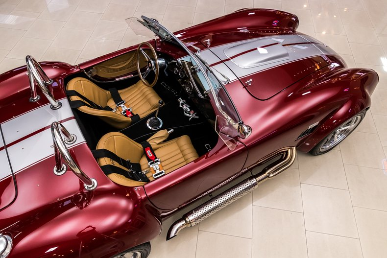 1965 Shelby Cobra 45