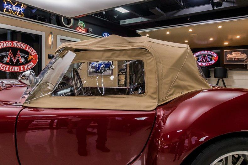 1965 Shelby Cobra 48