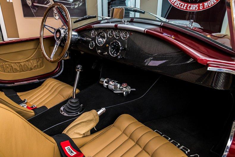 1965 Shelby Cobra 66