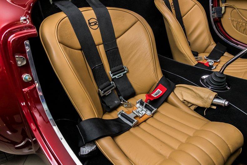 1965 Shelby Cobra 68
