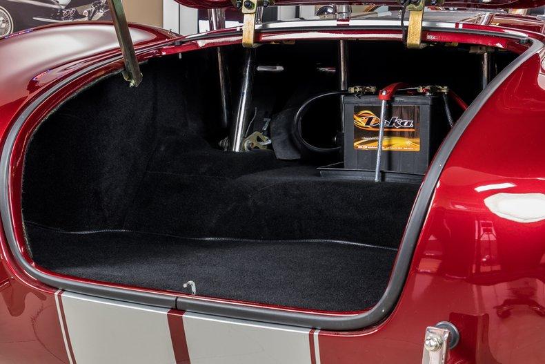 1965 Shelby Cobra 71