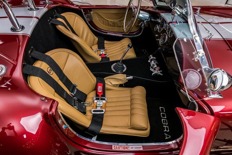 1965 Shelby Cobra 67