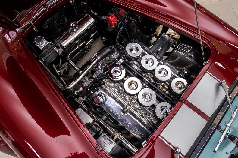 1965 Shelby Cobra 76