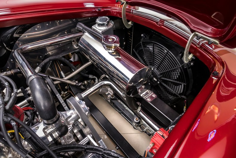1965 Shelby Cobra 80