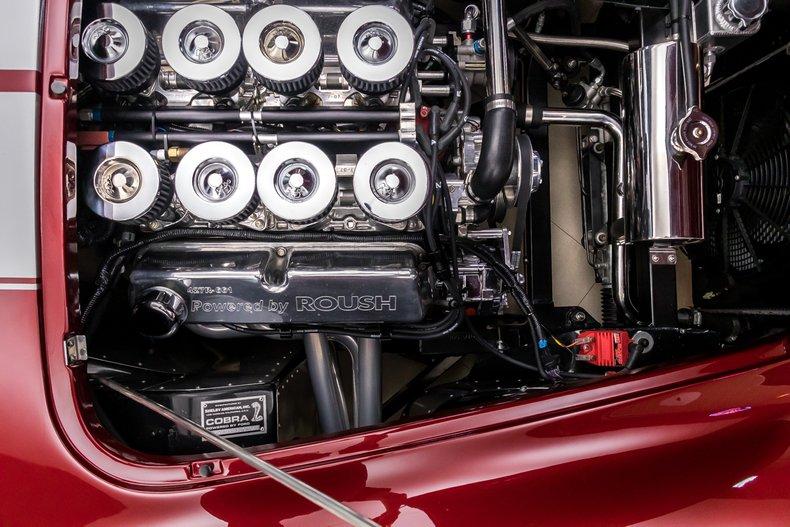 1965 Shelby Cobra 77