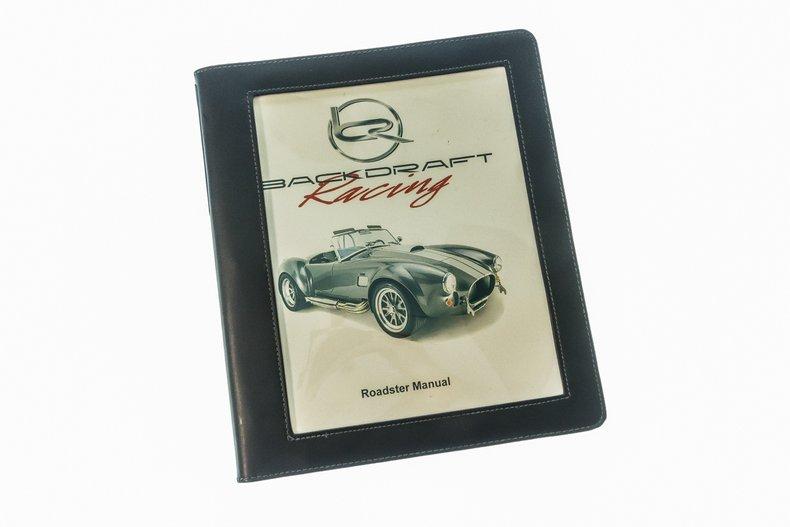 1965 Shelby Cobra 96