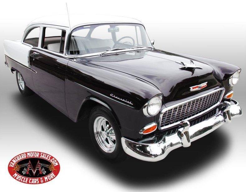 1955 chevrolet 210 4 speed