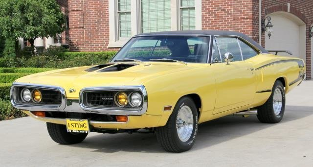1970 dodge coronet watch video
