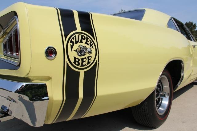 1968 dodge super bee watch video