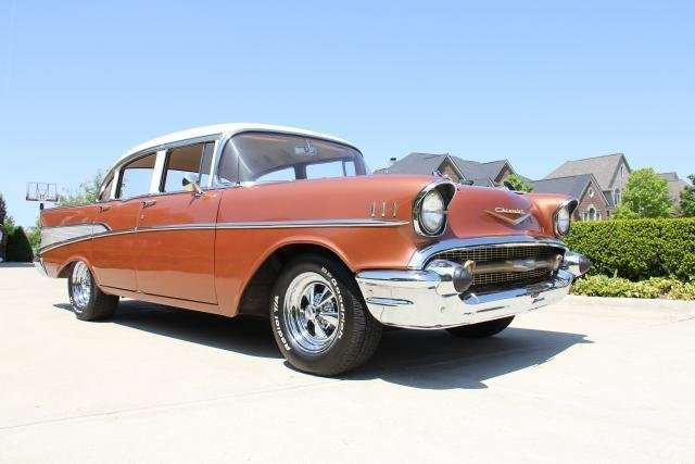 For Sale 1957 Chevrolet