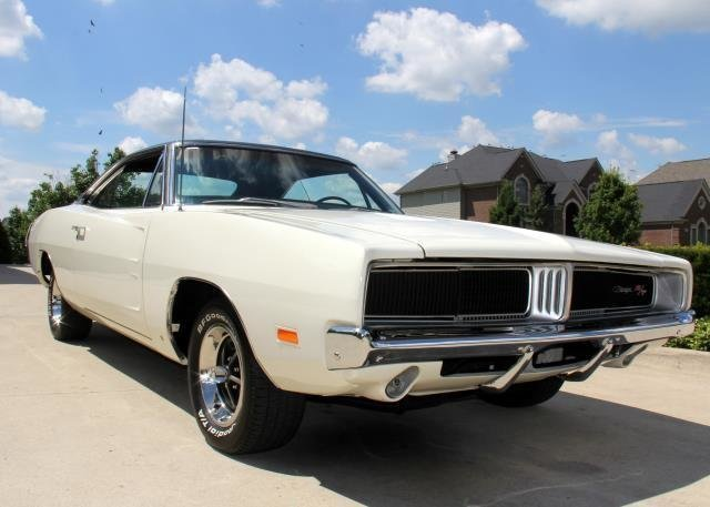 1969 dodge charger watch video
