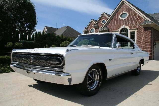 For Sale 1967 Dodge Charger