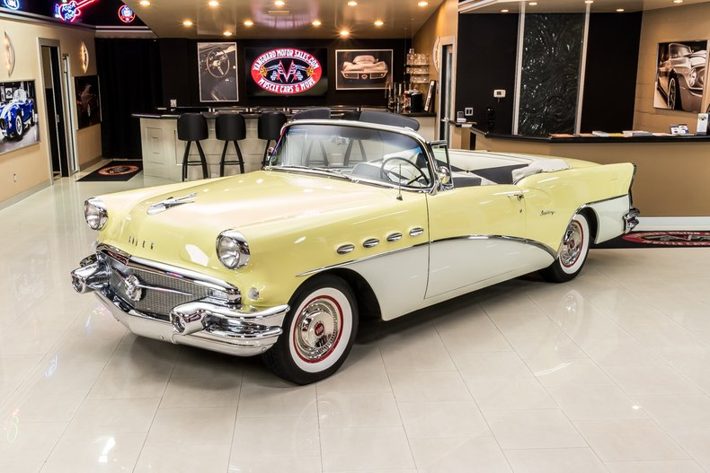 1956 Buick Special 4