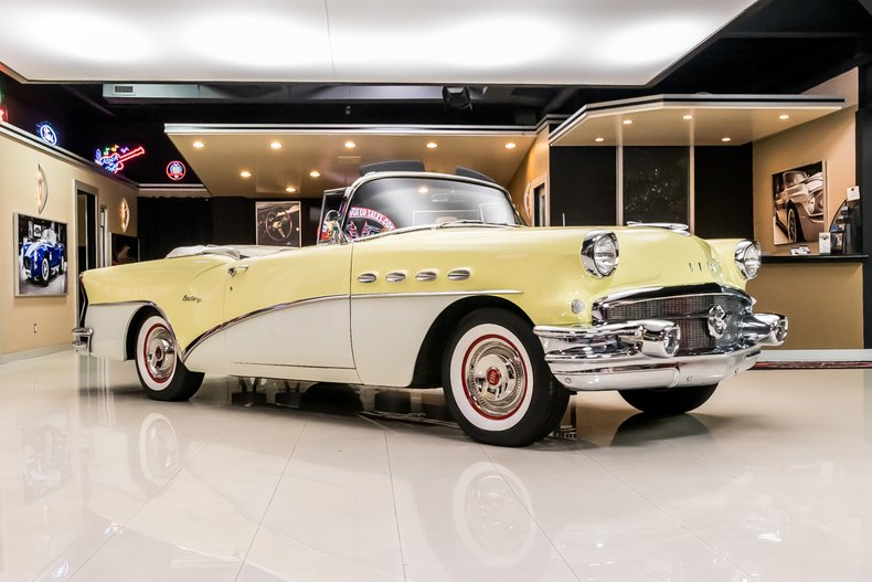 1956 Buick Special 9