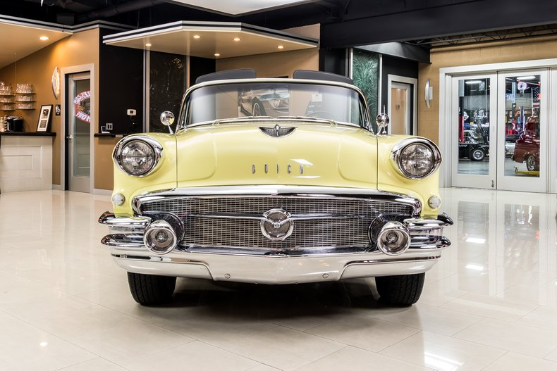 1956 Buick Special 7