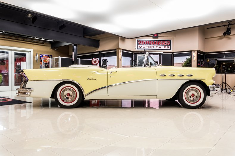 1956 Buick Special 11