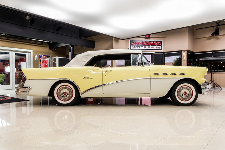 1956 Buick Special 12