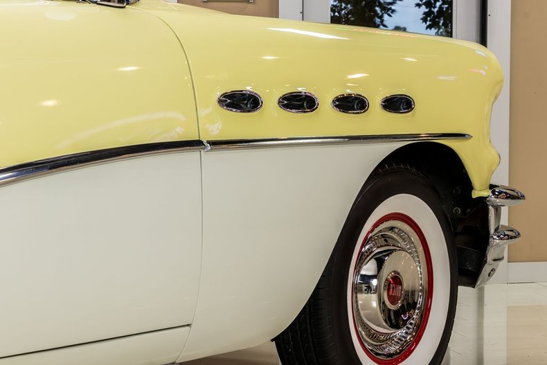 1956 Buick Special 45