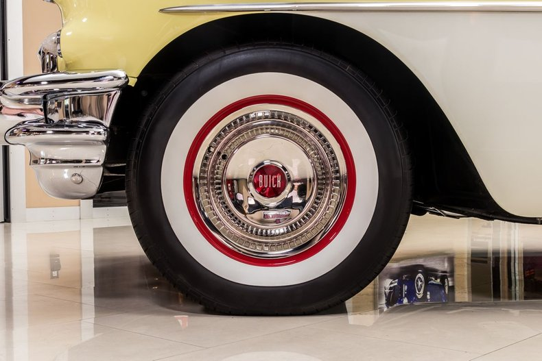1956 Buick Special 55