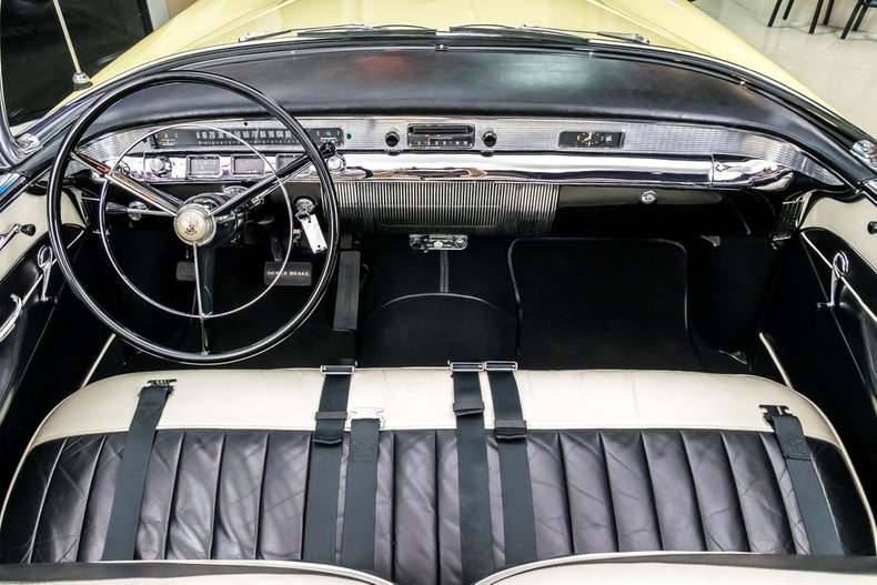 1956 Buick Special 75