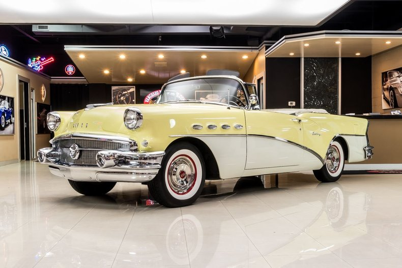 1956 Buick Special 94