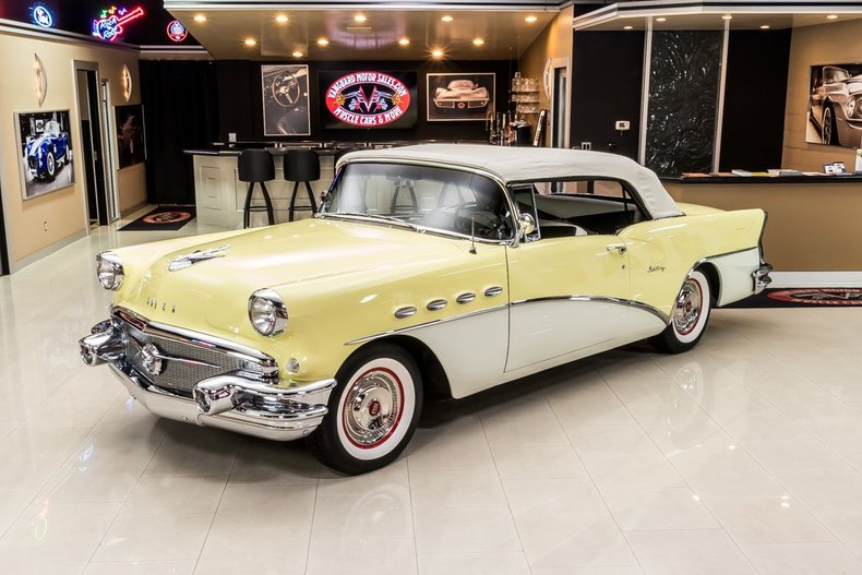 1956 Buick Special 95