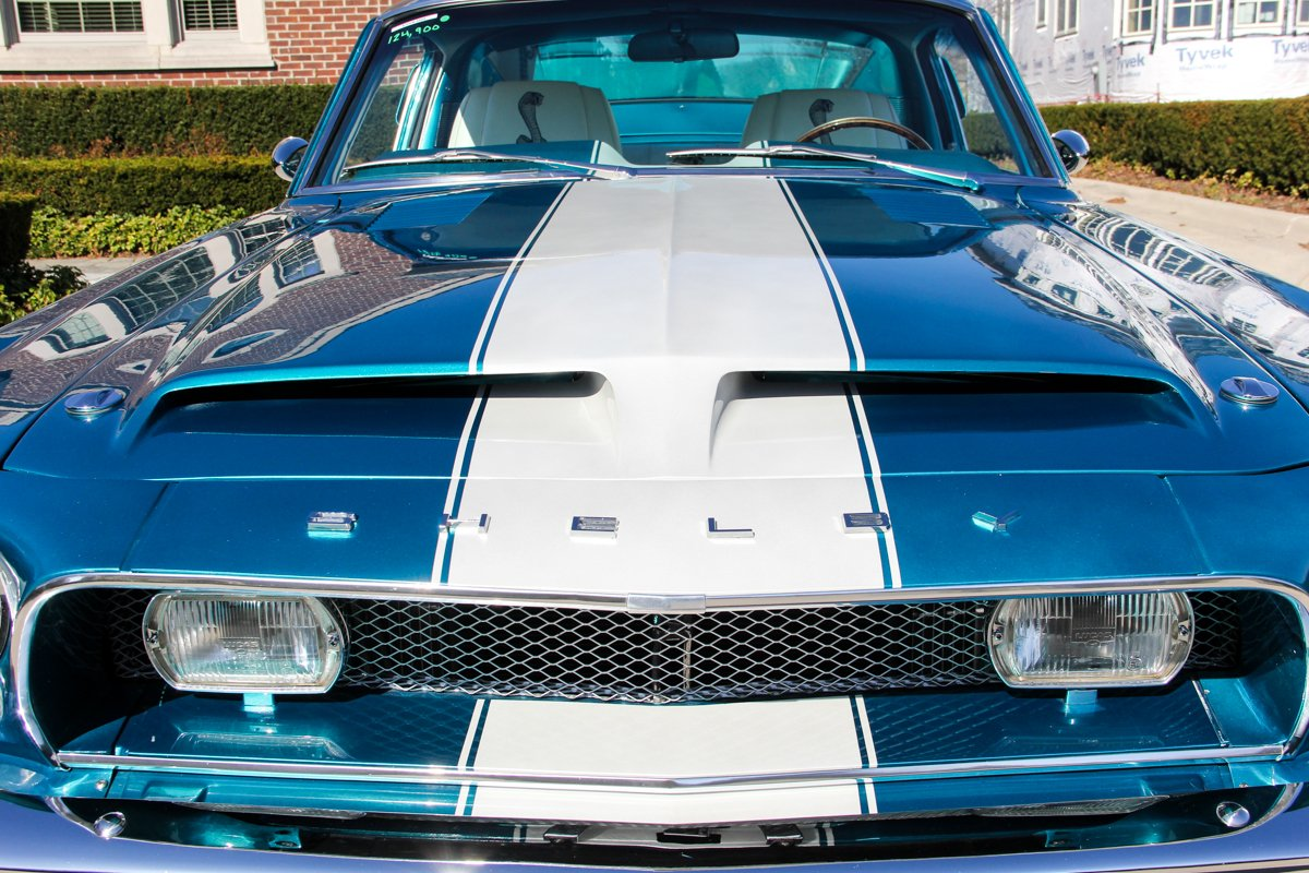 For sale 1968 ford mustang hide photos