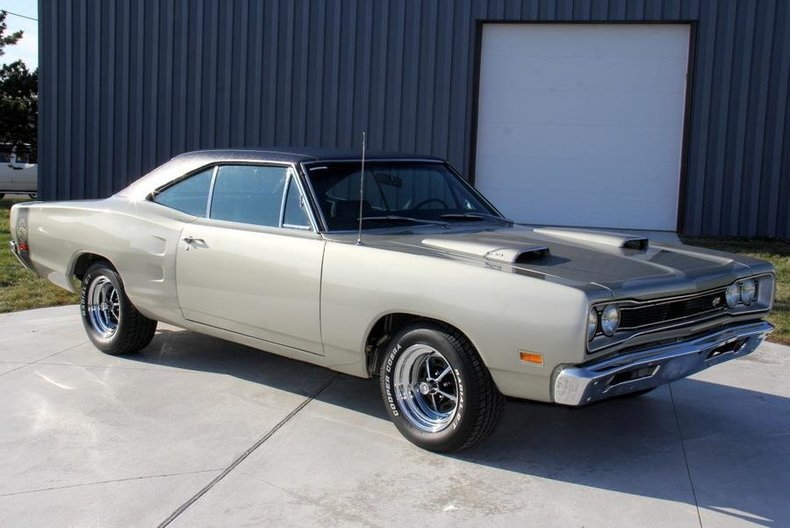 For Sale 1969 Dodge Super Bee